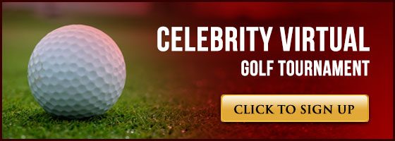 CELEBRITY VIRTUAL GOLF TOURNAMENT